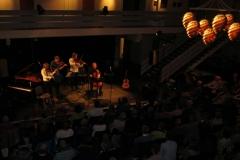 DDS begynder koncerten