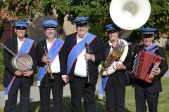 PARADERS borup Kulturnat 28.08.2015